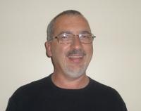 Bob McDemus Head Shot